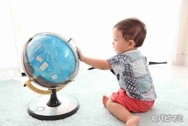 学ぶヒントの宝庫! 地球儀が子どもにもたらすメリットと意外な活用法