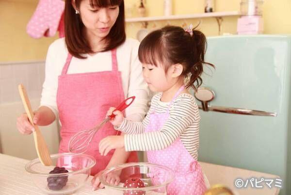 親子で楽しく!子どもと一緒に料理をするときの4つのポイント