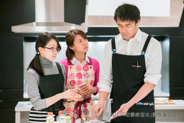 """【映画『恋妻家宮本』×日本パパ料理協会】「妻に恋する男たち」その2 ~妻が喜ぶ""""恋妻家料理""""を作った夫たち~"""