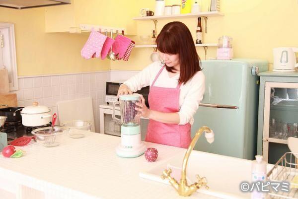 使用頻度を見極めて分別! キッチンツールを効率良く片付けるテクニック