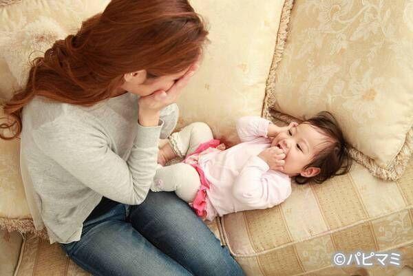 とにかく寝不足…子どもの夜泣き対策ってどうすればいい?