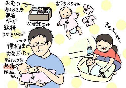 産後に必要なものってどこまで?最低限必要なものリスト