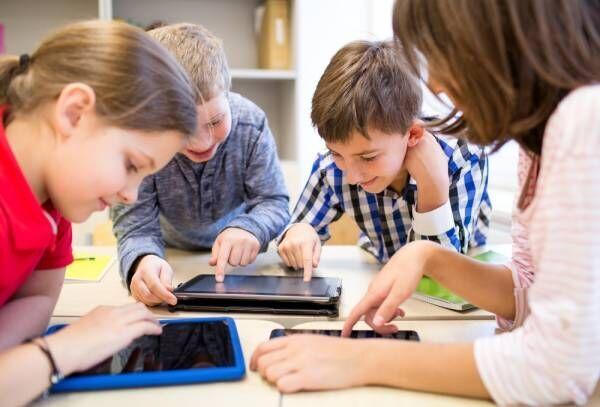 ICT教育について正しく理解してる?3つのメリットと注意点をご紹介! │ パピマミ