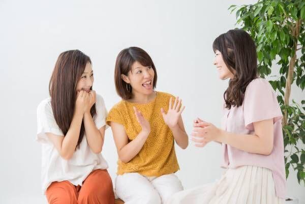 【保育士さんにインタビューvol.9】子育ての強い味方!?ママ友との上手な付き合い方 │ パピマミ