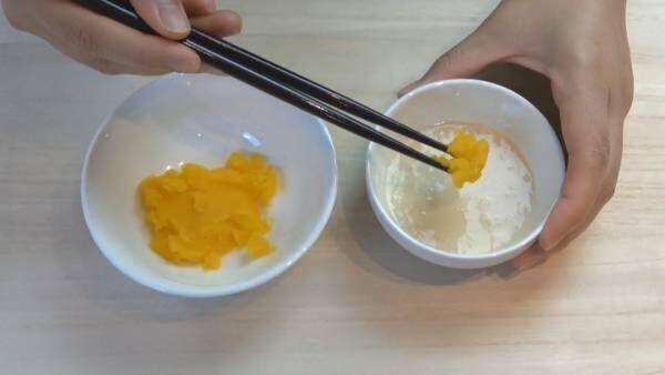 【動画で解説!】栄養たっぷり!初期離乳食おすすめ2品 │ パピマミ