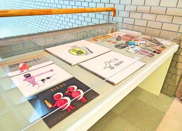 【開催中】キュートな色彩が織りなすサヴィニャックによるポスターの作品世界を堪能!【MiLuLu】