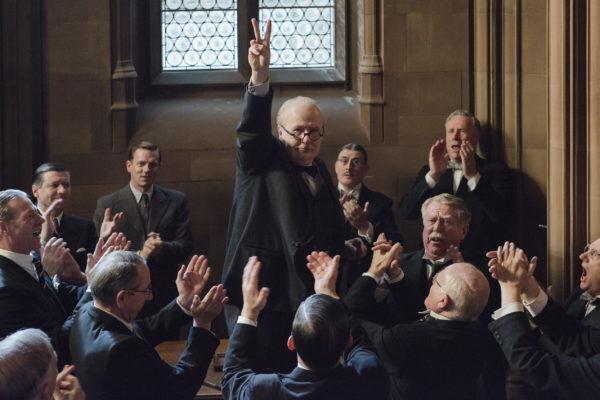 【3/30公開のシネマ】『ウィンストン・チャーチル ヒトラーから世界を救った男』ーチャーチルを支えた女性たちに注目ー【MiLuLu】