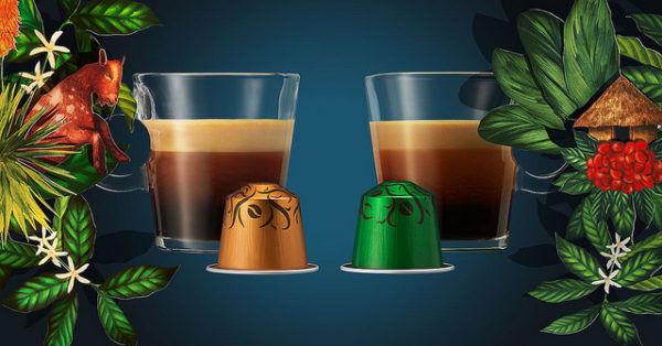 『NESPRESSO』から数量限定発売!コーヒー発祥の地を巡るカプセルコーヒーが登場。