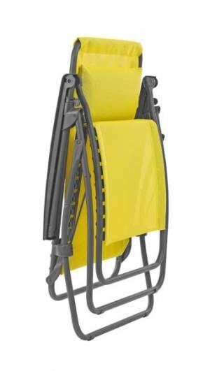 さながら無重力空間の座り心地!? フランスの産婦人科でも採用された、リクライニングチェア。