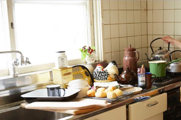 春のティータイムに欠かせない、こだわりの英国キッチンウエア5選!