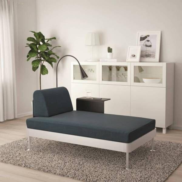 使い方いろいろ!!『IKEA』と『Tom Dixon』のコラボソファ「DELAKTIG」が新発売!!