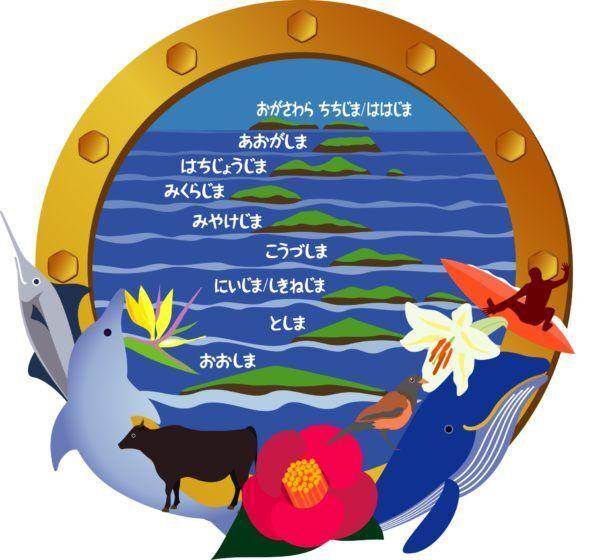 伊豆諸島・小笠原諸島の魅力を味わい尽くす!「島じまん2018」に行こう!