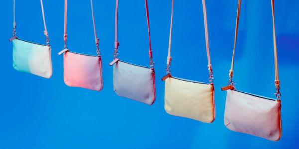 ポップなカラーリングに心踊る!フィンランド発のバッグ『LUMI』に注目。
