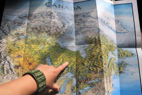 贅沢な湖畔のリゾートステイ! カナダ・オンタリオ州のすてきな散策Vol.1