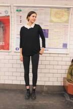 """STREET SNAP in PARIS  素敵な憧れの街""""パリ""""でスナップを敢行!お洒落な女の子から真似したくなるヒントがいっぱい!【vol.1】"""