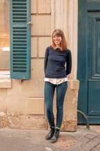 """STREET SNAP in PARIS  素敵な憧れの街""""パリ""""でスナップを敢行!お洒落な女の子から真似したくなるヒントがいっぱい!【vol.2】"""