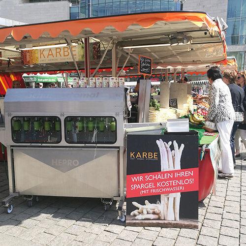 旬の食材を使って!おうちで簡単ドイツ料理【不思議の国のドイツ vol.4】