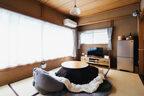 畳の部屋を、和風テイストなおしゃれなワンルームに【プチDIY女子達のお部屋案内】