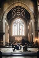 ロンドンで、チャリティーコンサートを開催!【OLEA DIARY from LONDON vol.4】