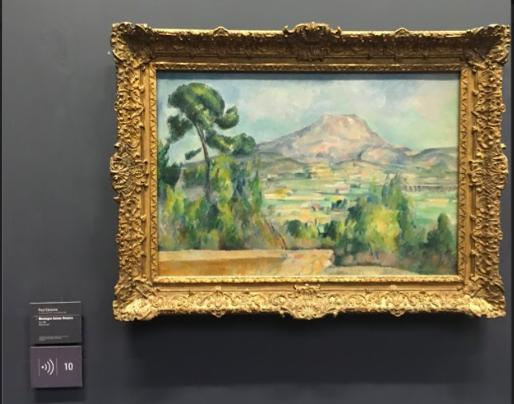 【開催中】「ターナー 風景の詩(うた)」展 ー風景画の裏側を識れば、鮮やかになっていくー【MiLuLu】