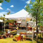 Go Green Market Tokyo 2018 多種多様な世界観を体験する週末のイベント