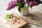 """一輪の花から始める""""華""""のある暮らし - 花の選び方・飾り方。"""