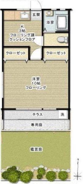 小田急線、住みやすい経堂・千歳船橋【プチDIY女子達のお部屋案内】