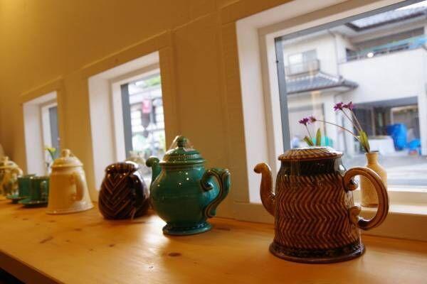 益子春の陶器市レポート【作家編】パート2 陶器市で訪ねたい、作家リスト