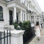 ピアニストの休日、ロンドンマーケット巡り【OLEA DIARY from LONDON vol.7】