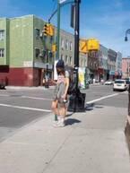 おしゃれなあの子は一週間何着てる? ー人気沸騰中のグリーンポイントで暮らすブルックリンガール