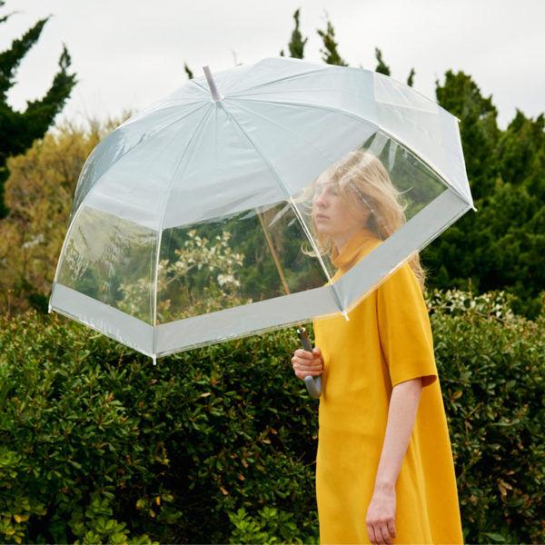 雨の日もハッピーに! 『Francfranc』の新作レイングッズ【ブランドファイル】