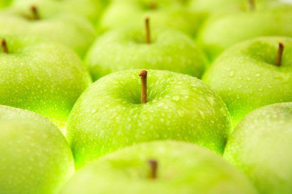 【Food 】夏に食べたいドラゴンフルーツとアンチエージングに注目のグリーンアップル