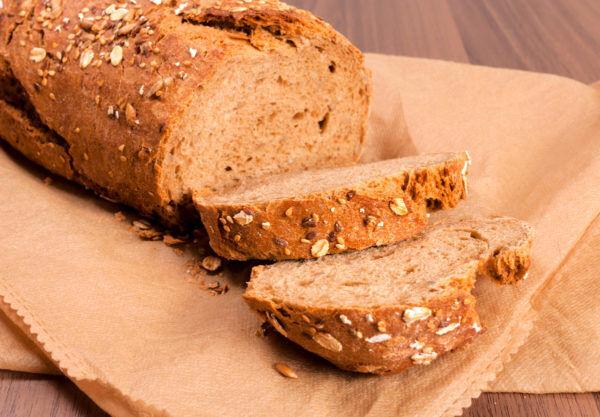 米粉パンや玄米パンは低カロリー?ダイエットにいいの?