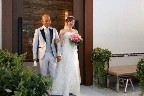 婚活女性を応援!「ウェディングドレス女子会」に新婚・菊地亜美さんも登場