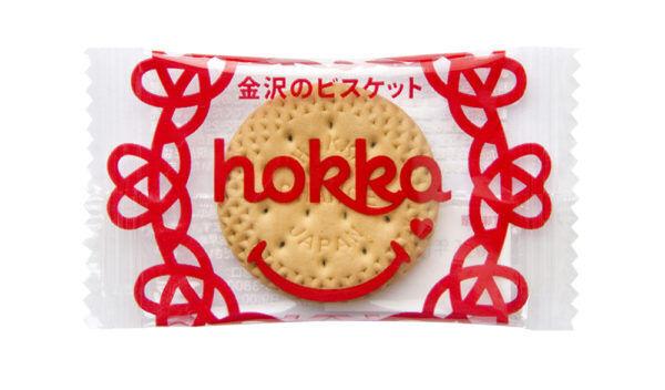 恋しい人を思い出す、懐かしくてカラダ想いの「hokkaのおやつ・ビスケット」