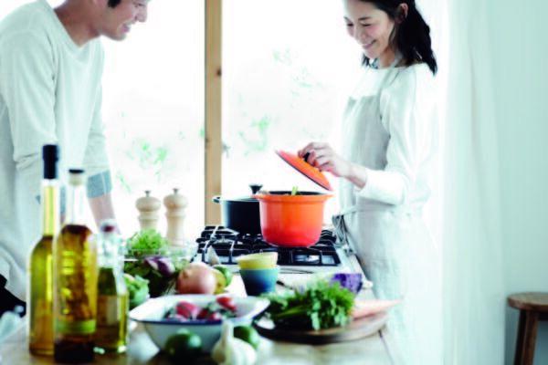 『ル・クルーゼ』から毎日の料理の味方になるニューアイテムが発売!