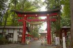 """【旅の途中の神様訪問】迷った時の神頼み。会津の聖地""""伊佐須美神社""""で開拓の神様に会う"""
