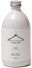 夏の最大ミッション、ランドリー洗剤をどうやって選ぶ?