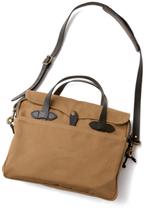 トレンドのビッグバッグは「メンズライク」で個性を出して!
