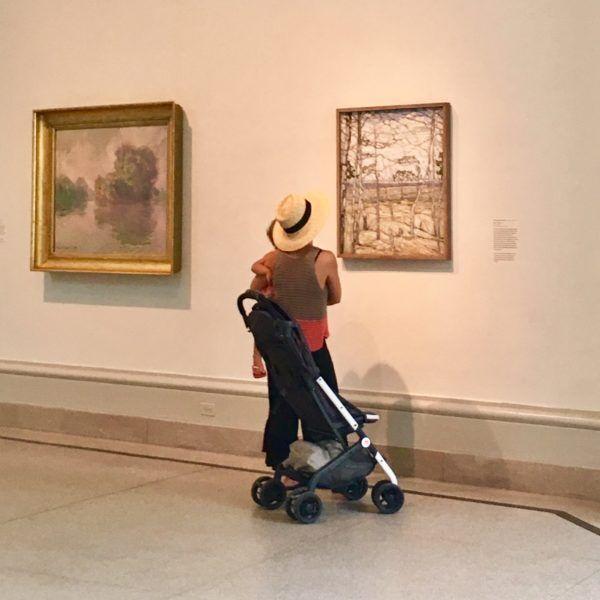 日常にアートを。アーティストと巡る、ブルックリン美術館【My Favorite New York vol.4】