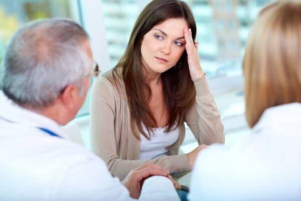 人間関係のストレスから体調が悪化…どうしたらいいの?