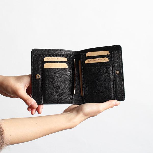 大切なのは機能性×デザイン性!女子におすすめの「ミニ財布」9選