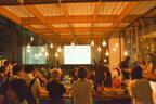 【PeLuLu 1st ANNIVERSARY PARTY】トークショーで賑わった、夏の夜の夢
