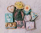 部屋に飾って楽しむアロマ『檸檬はソワレ』のルームサシェ 【多屋澄礼のカルチュアルな生活】