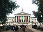 ロンドンの大学卒業式と、留学生の将来。【OLEA DIARY from LONDON vol.12】