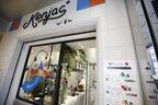 「腸活が世界を救う!?」体の内側からキレイになれる、生芋こんにゃくスムージー専門店『Konjac+』 (コンジャックプラス)が新宿アルタに登場!