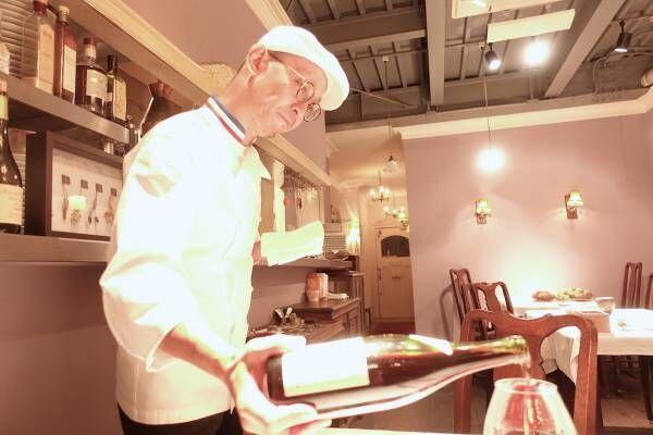 1er Cru(プルミエクリュ) 長崎・思案橋のフレンチレストラン