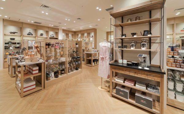 キッチン雑貨専門店の「212 KITCHEN STORE」が話題の『日本橋高島屋 S.C.』にオープン!