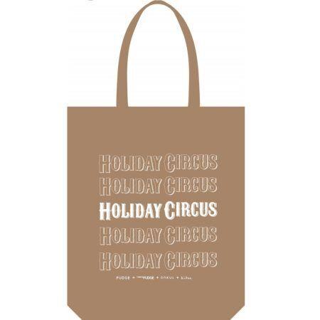 目に映るすべてがフォトジェニック!「FUDGE Holiday Circus(ファッジホリデーサーカス)」でエモーショナルな思い出を作ろう!vol.3