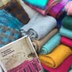 ふんわり、あたたかく、彩る。コスパ優秀なカラフルモヘアが秋冬のパートナー『MANTAS EZCARAY』【ブランドファイル】
